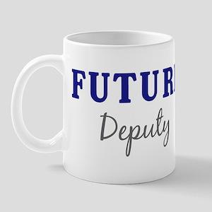 Future Deputy Mug