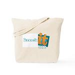 Knock It Off Tote Bag