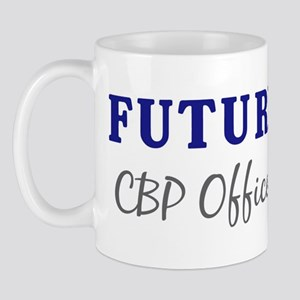 Future CBP Officer Mug