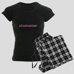 Alabaman 1 Pajamas