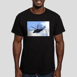 img00892 Men's Fitted T-Shirt (dark)