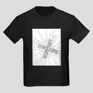 cross Kids Dark T-Shirt