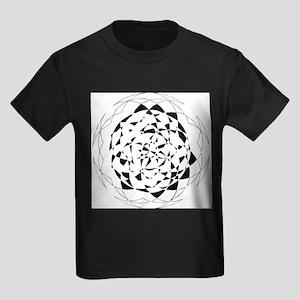 sphere2 Kids Dark T-Shirt