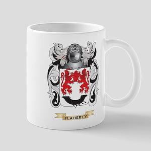 Flaherty Coat of Arms Mug