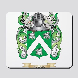 Flood Coat of Arms Mousepad