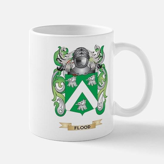 Flood Coat of Arms Mug