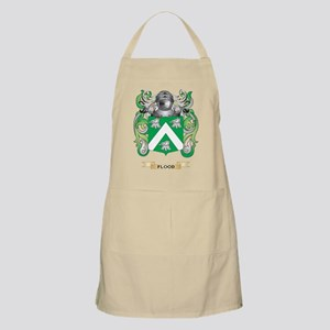 Flood Coat of Arms Apron