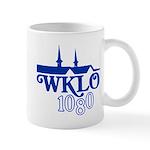 WKLO Louisville 1973 -  Mug
