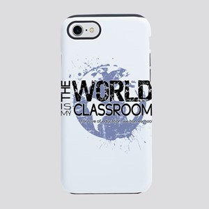 Homeschool: The World is my Classroom iPhone 7 Tou