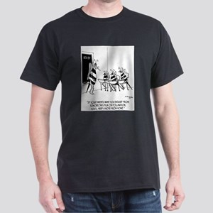Bees in Sex Ed Dark T-Shirt