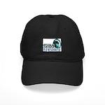 SimFreaks Black Cap