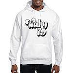 WAKY Louisville 1973 - Hooded Sweatshirt