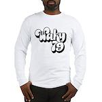 WAKY Louisville 1973 -  Long Sleeve T-Shirt