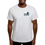 SimFreaks Ash Grey Beefy-T Shirt