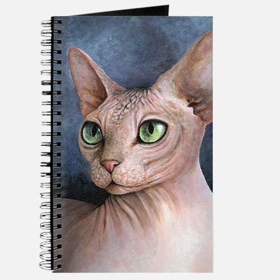 Cat 578 Journal