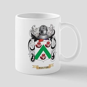 Foster Coat of Arms Mug