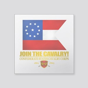 Confederate Cavalry Corps Sticker