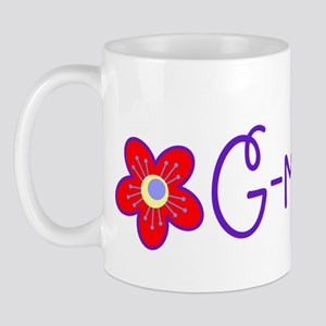My Fun G-ma Mug