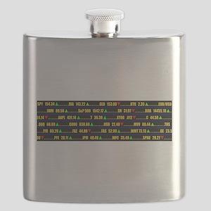 Ticker Flask
