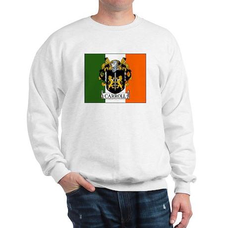 Carroll Arms Flag Sweatshirt
