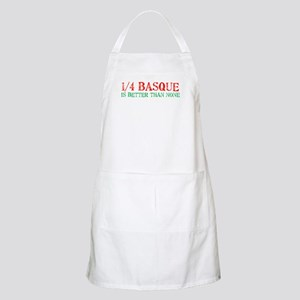 Quarter Basque BBQ Apron
