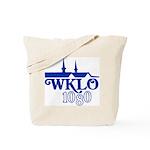 WKLO Louisville 1973 -  Tote Bag