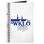 WKLO Louisville 1973 - Journal
