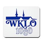 WKLO Louisville 1973 -  Mousepad