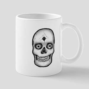 Skull Shot (Best for Dark) Mug