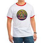 Guadalupe Circle - 1 Ringer T