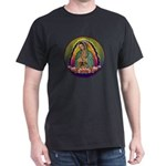 Guadalupe Circle - 1 Dark T-Shirt
