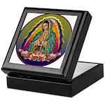 Guadalupe Circle - 1 Keepsake Box