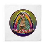 Guadalupe Circle - 1 Queen Duvet