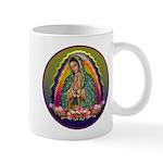 Guadalupe Circle - 1 Mug