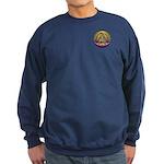 Guadalupe Circle - 1 Sweatshirt (dark)