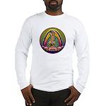 Guadalupe Circle - 1 Long Sleeve T-Shirt