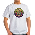 Guadalupe Circle - 1 Light T-Shirt