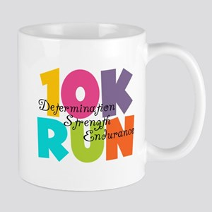 10K Run Multi-Colors Mug