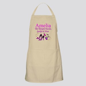 TOP THERAPIST Light Apron