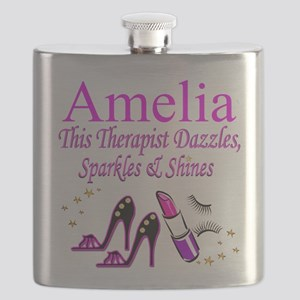 TOP THERAPIST Flask