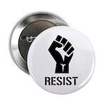 Resist Fist Liberal Politics 2.25