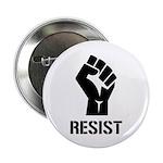 Resist Fist Liberal Politic 2.25