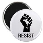 Resist Fist Liberal Politi 2.25