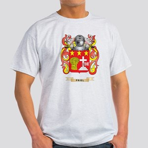 Friel Coat of Arms T-Shirt