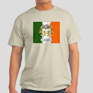 Collins Tricolour Light T-Shirt