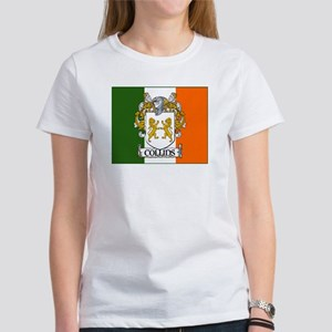 Collins Tricolour Women's T-Shirt