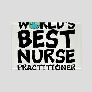 World's Best Nurse Practitioner Magnets