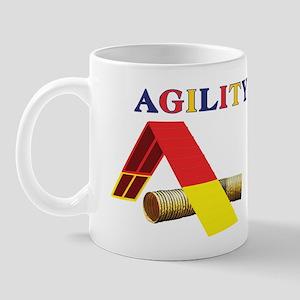 AGILITY! Mug