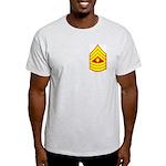MCSFBn First Sergeant Tee Shirt