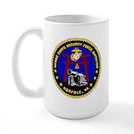 Marine Corps Security Force Bn Mug